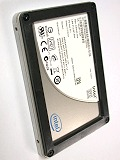 Intel X25-M Generation 2 SSD (80GB)