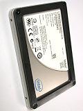 Intel X25-M Generation 2 SSD (80GB)