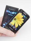 Sony Ericsson Satio & Samsung Pixon12 - 12-Megapixel Takeover!