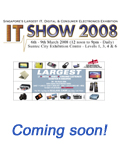 IT Show 2008 - Preview