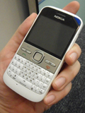 Hands-on with the Nokia C3, C6 and E5
