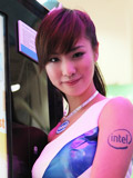 Intel @ Computex 2010