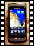 MWC 2010 - Samsung Unpacked