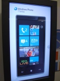 MWC 2010 - A Look at Microsoft's Windows Phone 7 Series