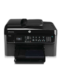 HP Photosmart Premium Fax e-All-in-One C410a