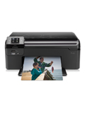HP Photosmart Wireless e-All-in-One B110a