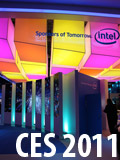 Intel at CES 2011: Laptops, Netbooks, WiDi and Demos