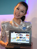 Intel's Atom Tablets and Booth Highlights @ Computex 2011