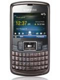 First Looks: Samsung Omnia PRO B7320