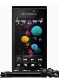 First Looks: Sony Ericsson Satio