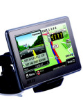 First Looks: Holux GPSmile 62 Car Navigator
