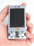 Sony Ericsson Walkman W995 - The Audio Master