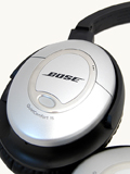 Bose QuietComfort 15 - Hear Only the Good Stuff
