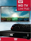 WD TV Live Hub - A Star Hub