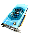 HIS 6870 IceQ X Turbo X - An Even Faster 6870