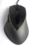 First Looks: CM Storm Sentinel Zero G Mouse