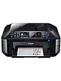 Canon PIXMA MX886 All-In-One Printer - An Office Thoroughbred