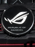 First Looks: ASUS Rampage III Extreme Black Edition - ROG Goes Black