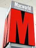Macworld Conference & Expo 2006