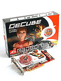 GeCube GC-X1800XTD-VIE3 (Radeon X1800 XT 512MB)