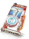 HIS Radeon X1800 XT 512MB OC Edition