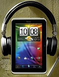 HTC Flyer - First HTC Tablet Takes Off