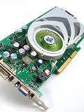 MSI NX7800GS-TD256 (GeForce 7800 GS 256MB)