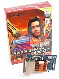 Gigabyte GV-NX66T128D-SP