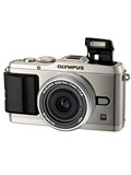 Olympus PEN E-P3 - Best PEN Friend Yet (Updated!)