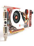 GeCube Radeon X1800 GTO 256MB