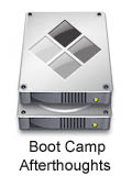 Boot Camp: Apple Sanctions Windows?
