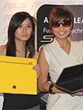 ASUS Grand Opening in Singapore