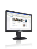 Philips 190S1CB Brilliance Widescreen LCD Monitor