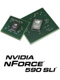 NVIDIA nForce 500 Chipset Family (Socket AM2)