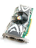 Inno3D GeForce 7900 GTX 512MB