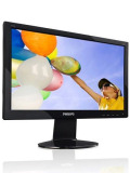Philips 191EL1SB LED-backlit Widescreen LCD Monitor