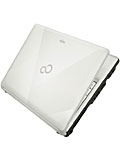 Fujitsu LifeBook SH561 - An Able Computing Companion