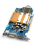 Gigabyte GV-NX73T256P-RH