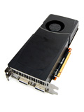 NVIDIA GeForce GTX 470 - The Second Fermi Card