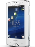 First Looks: Sony Ericsson Xperia Mini Pro