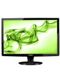 Philips 201EISB Widescreen LCD Monitor