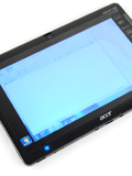 Acer Iconia Tab W500 - Mismatched Tablet