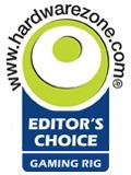 Editor's Choice Gaming Rig 2009