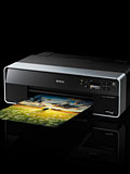 Epson Stylus Photo R3000 A3+ Inkjet Photo Printer - Superlative Image Quality