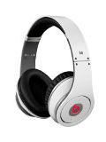 Beats by Dr. Dre Studio Headphones - From the Studio to the Streets