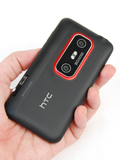 HTC Evo 3D - Evolutionary Gimmick?