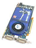 Sapphire Radeon X1950 GT 256MB