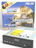 ASUS DRW-1814BLT 18x DVD Writer