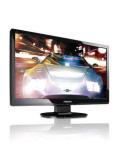Philips 220E1SB Widescreen LCD Monitor