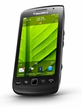 First Looks: BlackBerry Torch 9860